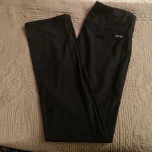 Slim fit workout pants